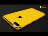 Iphone yellow