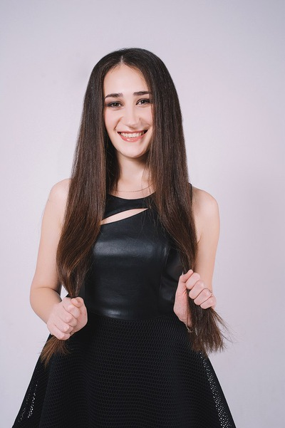 Юлия Сафарова