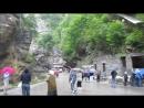 Август 2011. Кабардино-Балкария. Чегемские водопады - 2.