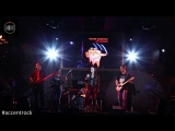 Рок-школа Акцент - Отчетный концерт (1) июнь 2016 Paranoid - Black Sabbath cover #accentrock