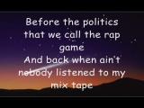 Airplanes - B.O.B ft. Hayley Williams_Lyrics