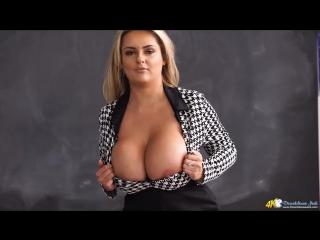 Alexa grace first anal