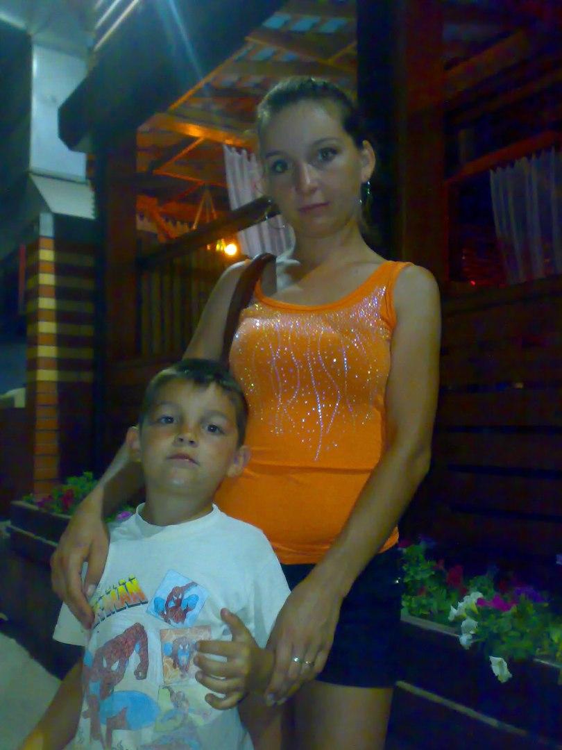 Алена Яворская - фото №1