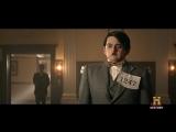 Переломные моменты истории 1-я серия (Гитлер в академии художеств) HD 720p