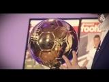 Криштиану Роналду - Четвертый золотой мяч