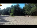 Серебряный бор. Нудисткий пляж