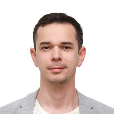 Евгений Лизин