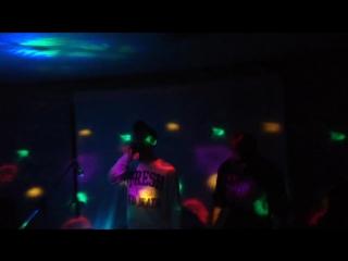 4. DEMI X ALEX MITCHELL #loftbar#party#серпухов#вписка#выступилинауровне