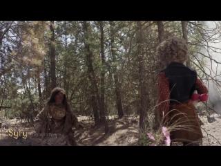 Нация Z 3 сезон 11 серия (SunshineStudio)