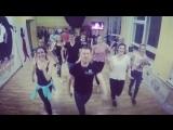 PACHANGA by MANTECA @ LocoVagis Dance Studio