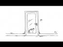 02. Кот Саймона - Впусти меня