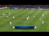 6 years ago: Inter Milans Stankovic scored an insane volley from the half-way line past a young Manuel Neuer, 25 seconds into t