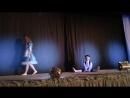 Алиса в Зазеркалье ввт