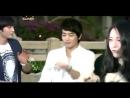 DANCE: BTS(Jimin, J-Hope), I.O.I (ChungHa) f(x) (Krystal), EXO (Sehun)