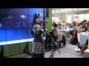 Айархаан Ayarkhaan Варган Moscow Agrotech 2013