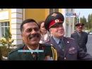 Индийский генерал сыграл в шахматы с пермскими кадетами