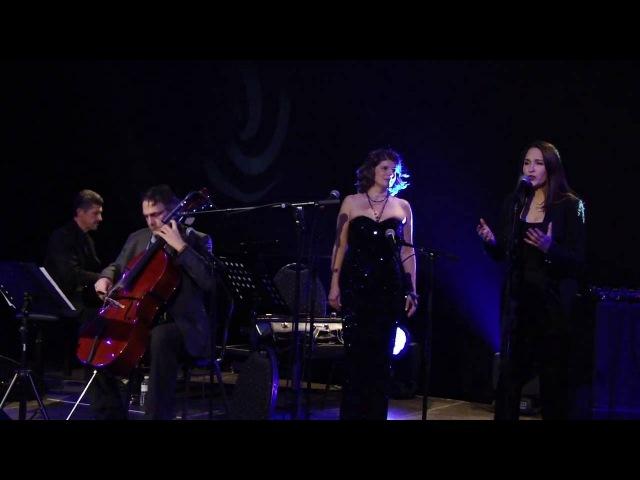 Paganini IO TI PENSO AMORE mit Bolgari, Leto, Illavsky und Pashynskyi