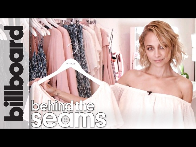 Nichole Richie's Festival Must-Haves at Revolve Social Club | Billboard 'Behind The Seams'