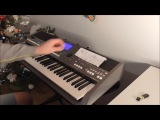 Haddaway what is love - Yamaha Psr S 670 sound