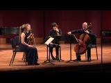 Sulkhan Tsintsadze Miniatures for String Quartet, No. 4, 9, 10, 13