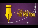 Master the Pen Tool in 30 Minutes Photoshop In-Depth Tutorial