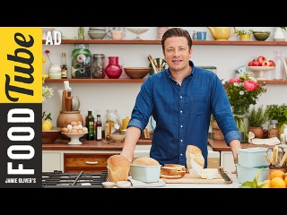 How To Make Bread   Jamie Oliver - AD