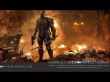 The Protector - Chris Haigh vs Matt Welch (Epic Emotional Hybrid Piano Trailer Music)