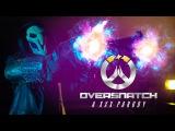 Brazzers Presents: Oversnatch XXX Parody (OFFICIAL TRAILER 2016)