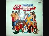 Les Humphries Singers - Rock 'N' Roll Medley Великобритания.