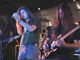 Dream Theater - Damage Inc. (Metallica Cover With Barney Of Napalm Death)