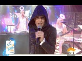 Corey Feldman Today Live TV Performance