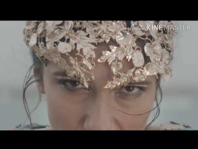 ERMAL META (feat ELISA) - Piccola anima (videoclip)