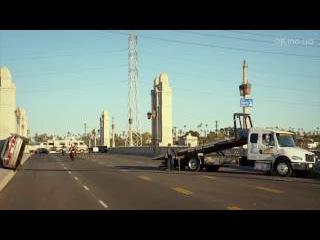Калифорнийский дорожный патруль / комедия