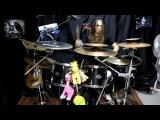 Machine Head - Imperium (Drum Playthrough)