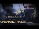 The Elder Scrolls Online – ALL Cinematic Trailers / Все кинематографические трейлеры ТЕС Онлайн