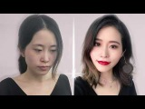 E21 DIY Make-up with Food! Can't I be both genius and Pretty Ms Yeah