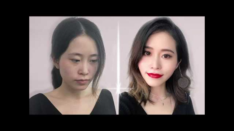 E21 DIY Make-up with Food! Cant I be both genius and Pretty| Ms Yeah