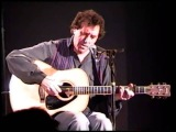 Bert Jansch - She Moved Through The Fair - Live 1995