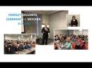 ЗНАКОМСТВО С PERFECT ORGANICS Дмитрий Высотков Семинар в г МОСКВА 06 11 2016 1 часть