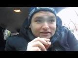 курение в чужой машине часть 2
