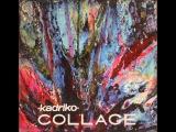 Collage - Kadriko (FULL ALBUM, psych folk modal jazz, 1974, Estonia, USSR)