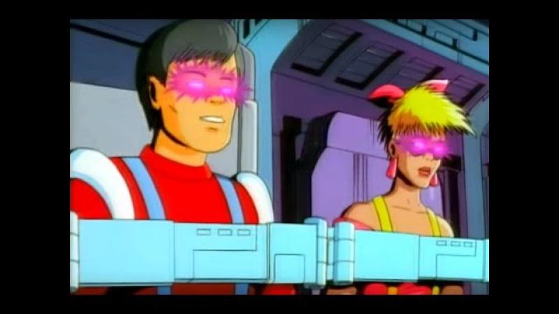 Люди Икс - Скорбь мутанта - Сезон 3 Серия 18 | Marvel