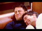 F.R.I.E.N.D.S - Hilarious Bloopers