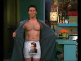 F.R.I.E.N.D.S - Hilarious Bloopers #2
