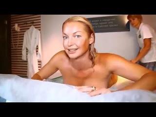 Голые знаменитости Анастасия Волочкова 18+