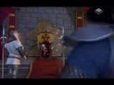 Робин Гуд s1e8 - Шериф На Все Времена!