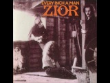 Zior  Time Is the Reason ( 1973, Folk Rock, UK )