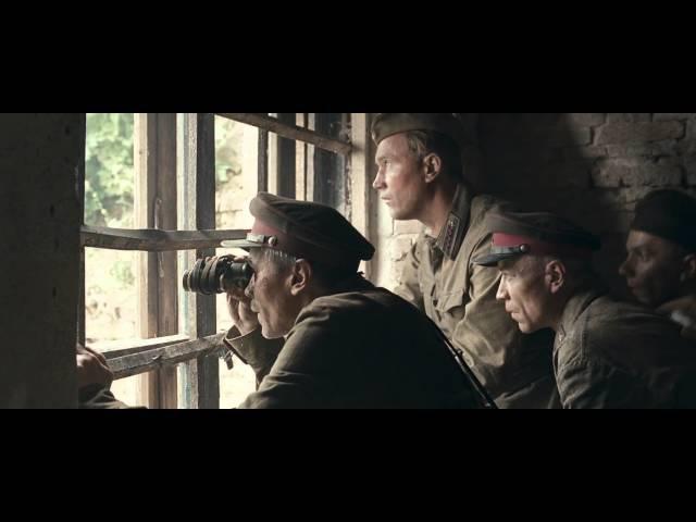 Брестская крепость 2010 BDRip 1080p