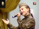 Katyusa (Катюша) - Valeria Kurnushkina &amp Red Army Choir (2014)
