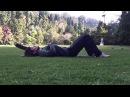 Дыхательные упражнения брюшное дыхание и капалабхати